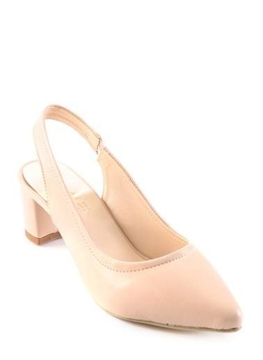 Bambi Ayakkabı Pudra